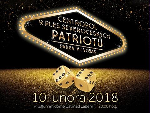 Celebrity se těší na ples roku na severu Čech